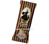 Царь холод настоящий пломбир шоколадное стакан (70 г х36)(34)