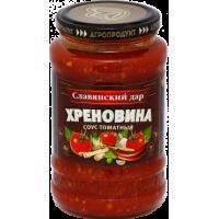 Соус томатный «Хреновина»
